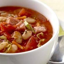 Recipe Tried Alonti S Wedding Soup Copycat Recipe Recipelink Com Mediterranean Fish Stew Stuffed Peppers Food Recipes