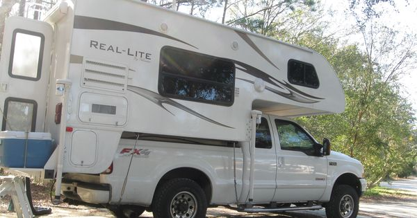 How to Organize, Add Storage and Improve Life in a Camper... the