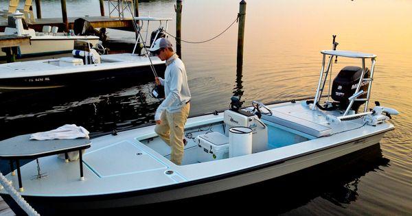 Maverick mirage skiff cool fishing stuff pinterest for Cool fishing stuff