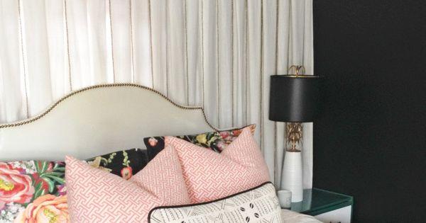 Ikea Curtains Ritva Curtain Wall Behind Bed Design