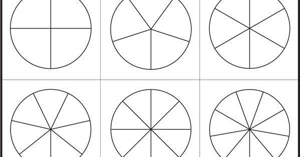 Worksheetfun Circle S : Fraction circles worksheet printable worksheets