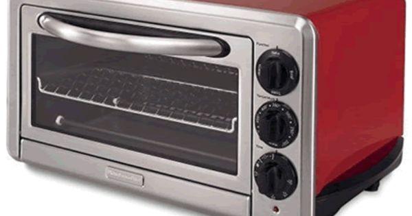 Kitchenaid Utensils Red Kitchenaid Toaster Oven Empire Red