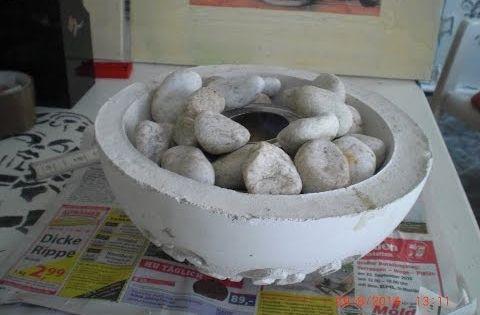 beton giessen diy anleitung feuerschale aus beton youtube beton hypertufa pinterest. Black Bedroom Furniture Sets. Home Design Ideas