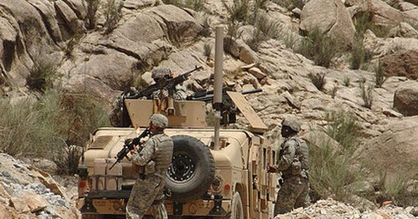 arizona army national guard units locations