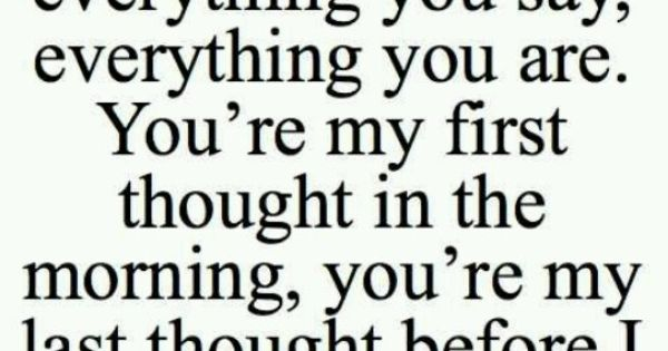 Youre My Everything Quotes Quotesgram: You're My Everything