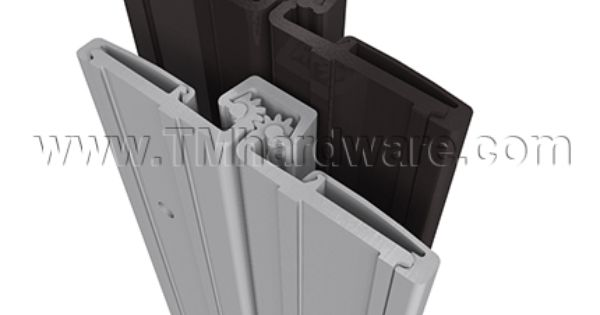 Roton 780 057hd Continuous Hinge Full Surface Bifold Applications Continuous Hinges Hinges Surface