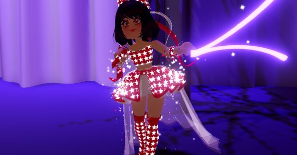 Roblox Royale High Roblox Pop Star Thank You For Listening