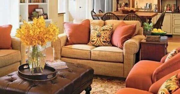 Fall Love This And Colors On Pinterest