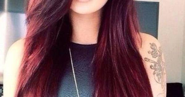 Hair Color Idea hairstyles haircolors hair