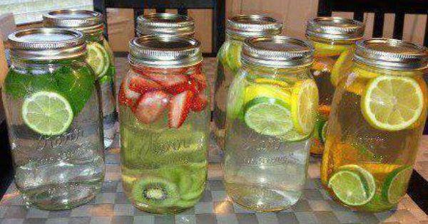 Begini Cara Membuat Infused Water untuk Diet yang Benar