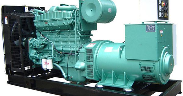 Pin On Other Diesel Generator