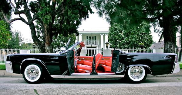 lincoln continental suicide doors like the one from entourage rides p. Black Bedroom Furniture Sets. Home Design Ideas