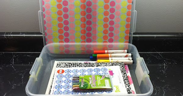 The Smart Momma: Lap Desk Travel