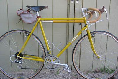 Gallery Of Customer Bikes Siemsen Bike Urban Bicycle Bycicle