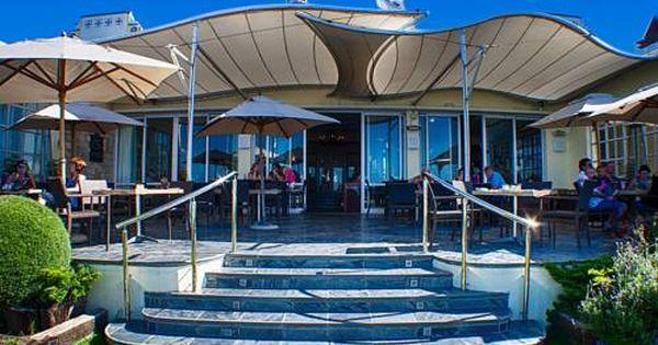 The Beach Hotel Port Elizabeth Located Along The Beachfront In