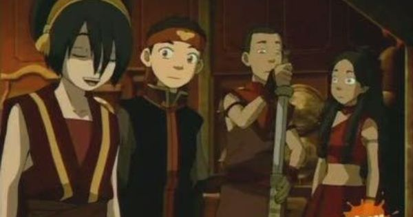 Avatar: The Last Airbender - Watch Full Episodes and Clips ...