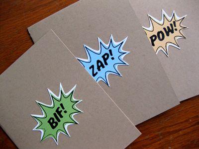 Kase's 3rd; Free Superhero Party Printables