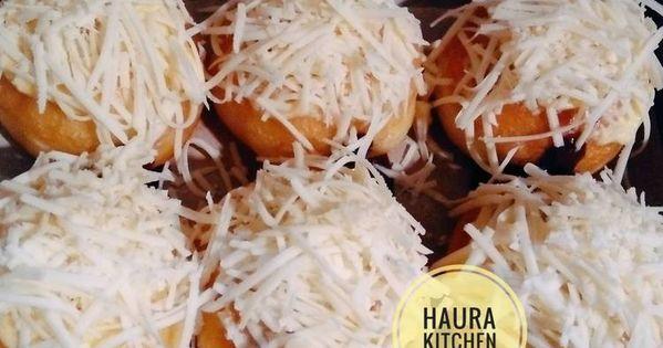 Cara Membuat Roti Jabrig Viral Resep Di 2020 Resep Cemilan Makanan
