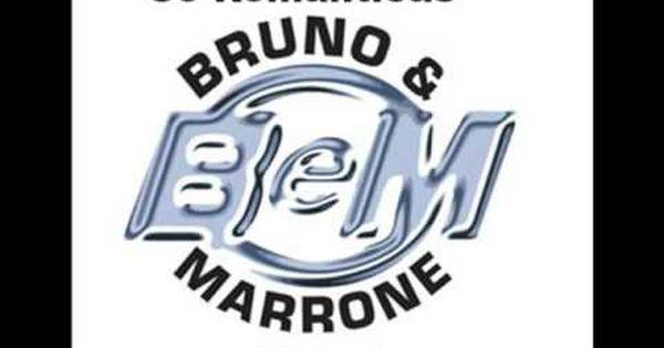 Bruno E Marrone So Romanticas Video 1 Com Imagens Bruno E