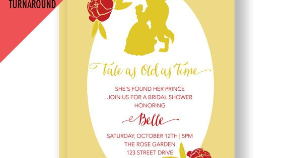 Invitations For Bridal Shower with beautiful invitation ideas