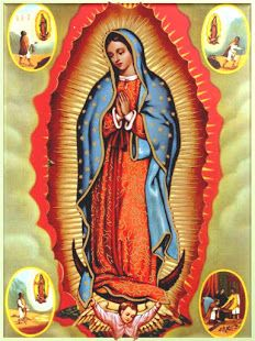 Oraciones A Los Santos Virgin Mary Art Virgin Mary Virgin Mary Tattoo