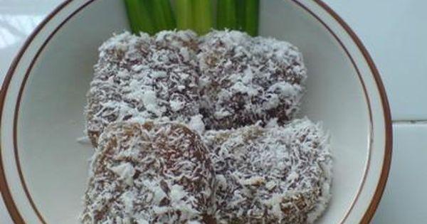 Ongol Ongol Kue Basah Indonesian Traditional Snack Makanan Tradisional Jajanan Pasar Kue Tradisional Beras Ketan Resep Masakan Indonesia Resep Resep Kue