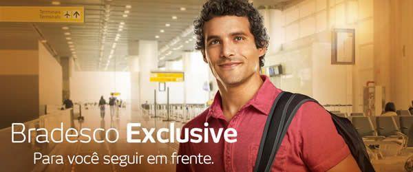 Bradesco Exclusive Renda Minima E Informacoes Com Imagens