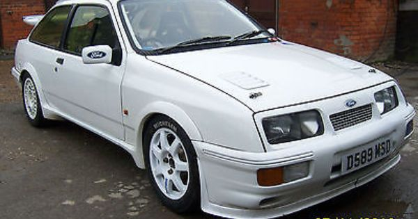 Ford Sierra Rs Cosworth Http Www Fordrscarsforsale Com 2007