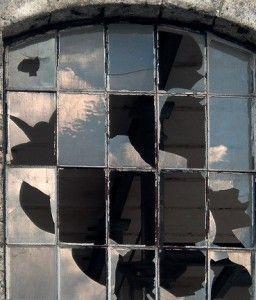 How To Fix A Broken Window Pane In A Metal Frame Broken Window Window Glass Replacement Metal Window Frames