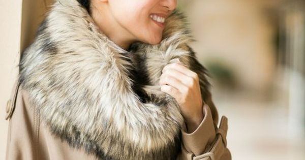 Fur Coat Winter Outfit Ideas : Street Style : MartaBarcelonaStyle's Blog