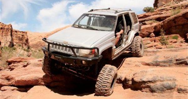 4x4 Jeep Zj 4wheel Off Road Magazine Jeep Zj Jeep 4x4 Jeep