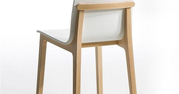 chaise lot de 2 atitud design e gallina am pm prix avis notation livraison chaise. Black Bedroom Furniture Sets. Home Design Ideas