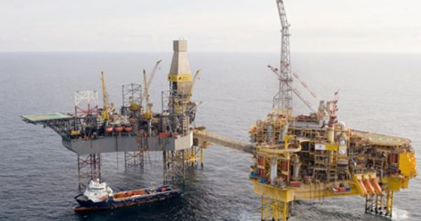 Rules Relaxed For Reporting Offshore Oil And Gas Accidents Oil And Gas North Sea Gas