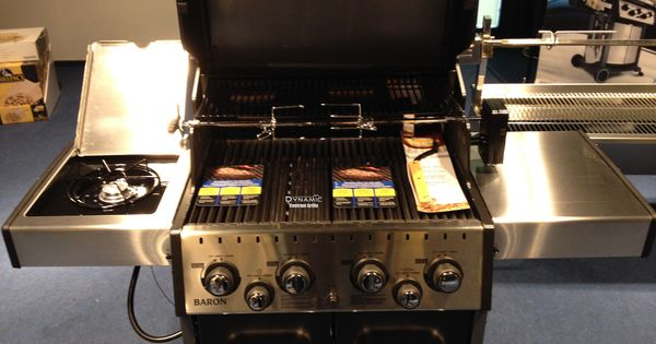 Broil King Baron 490 Broil King Baron 490 Pinterest