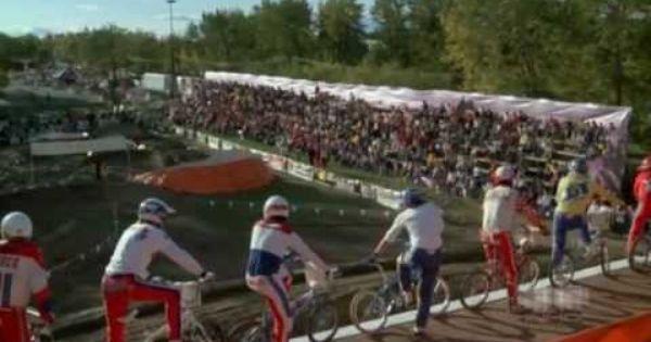 rad the movie bmx bike racing 1986. Black Bedroom Furniture Sets. Home Design Ideas