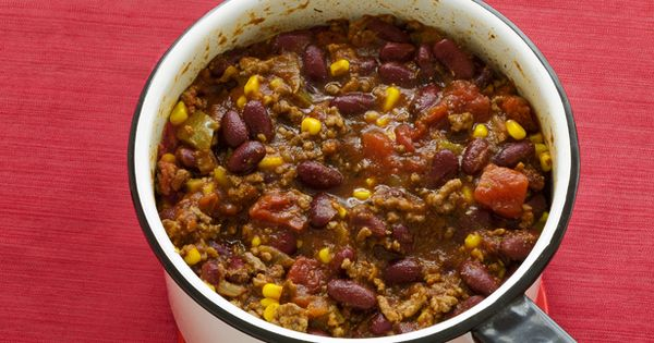 Tailgaters' Favorite Stew Recipes — Dishmaps
