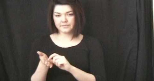 Asl School Signs School Elementary School Middle School High School College Paper Pen Pencil Chair Desk Writ American Sign Language Asl Learning Asl