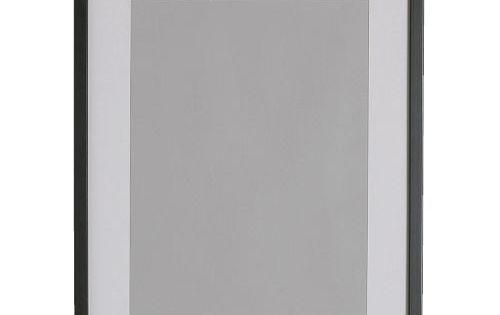ribba frame black ikea frame 16 5 x 20 5 fits x picture for clowns schiele. Black Bedroom Furniture Sets. Home Design Ideas