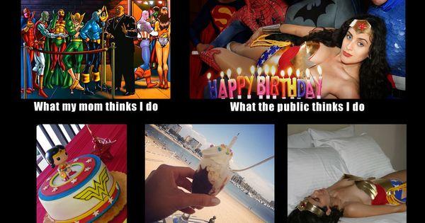 my birthday meme funny