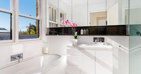 Full Width Shaving Cabinet House Design Ideas Pinterest Shaving