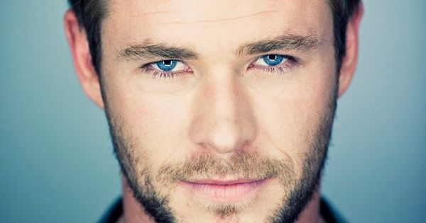 Image result for chris hemsworth eyes