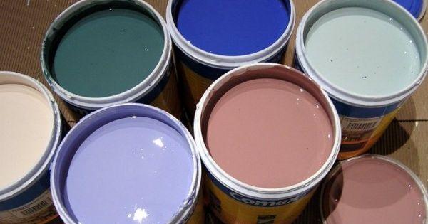 Combinacion de colores de pintura para exteriores buscar - Combinacion de colores pintura ...