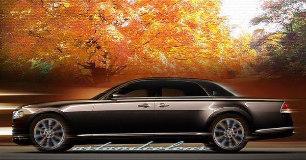 2016 lincoln tc63 town car concept cars pinterest lincoln town car cars and lincoln. Black Bedroom Furniture Sets. Home Design Ideas