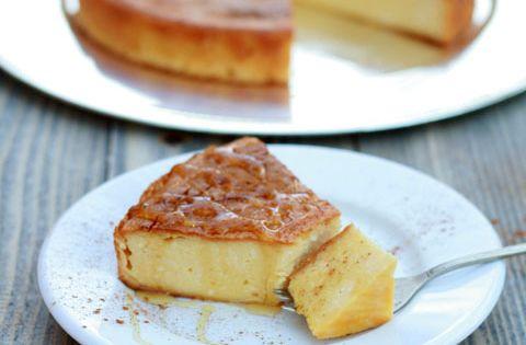Workshop, Ricotta pie and Honey dessert on Pinterest