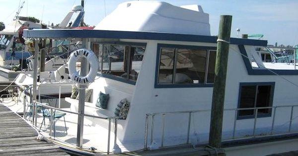 Houseboat Rentals St Pete Beach