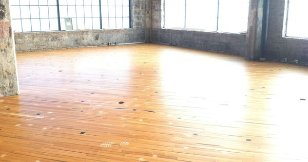Reclaimed Gym Floor Quirky Home Pinterest Gym