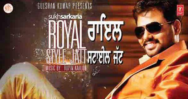 Royal Style Jatt 2012 Mp3 Songs Royal Fashion Style Album Songs