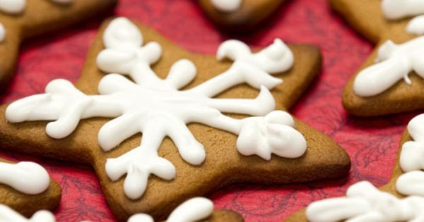 Use these apps to find the best holiday baking recipes for your