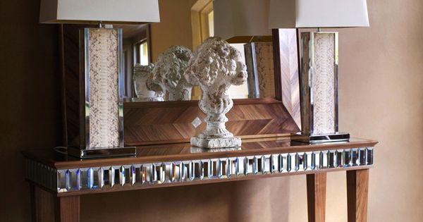 Hollywood Luxe Interiors, Designer Furniture & Beautiful Home Decor ...