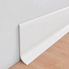 Rodapie Blanco Semiflex Zoclo Zocalo O Rodapie Pvc Flexible In 2020 Sockelleisten Moderne Sockelleisten Haus Boden